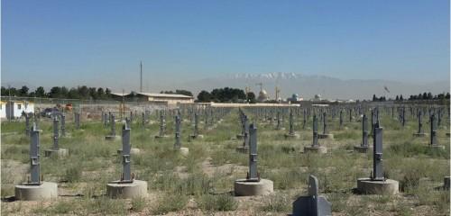 Atrin Parsian 1.5 MW PV Power Plant